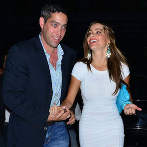 Modern Family's Sofia Vergara is Engaged to Nick Loeb! See the Ring