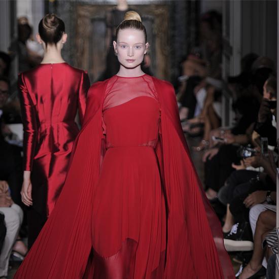 Paris Couture Fashion Week Fall 2012 Guide
