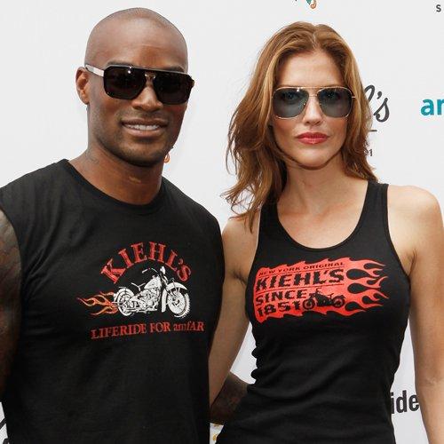 Kiehl's LifeRide With amfAR 2012