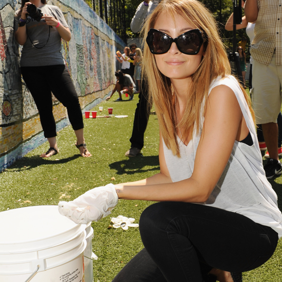 Nicole Richie's Summer Style 2012 (Video)
