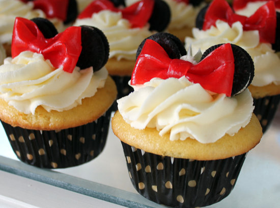Minnie Moo Muffins