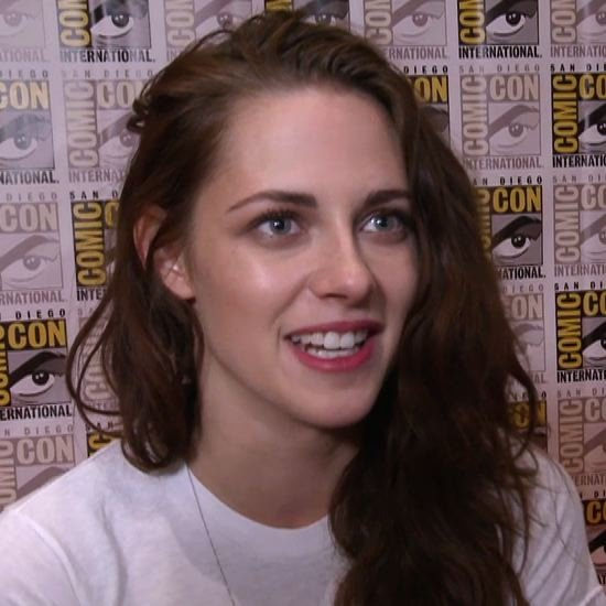 Comic-Con Day One Highlights (Video)
