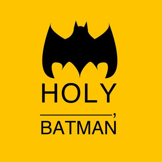 Batman Prints From Etsy