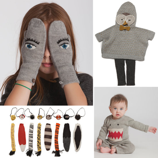 Cozy Critters! Get a Preview of Oeuf's Fall Collection