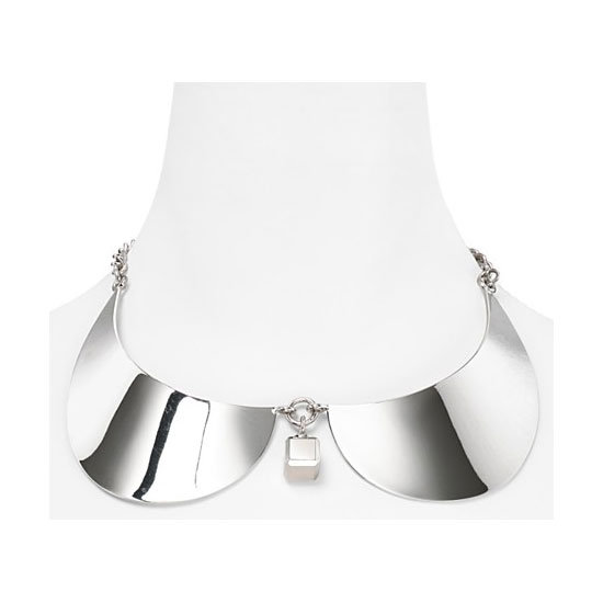 Necklace, approx $408.50, Marc by Marc Jacobs at Bloomingdale's
