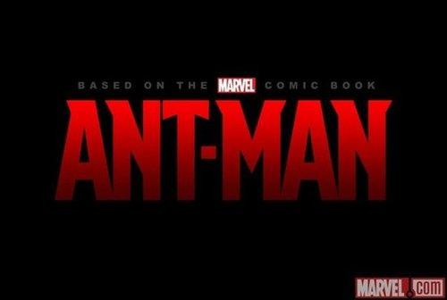 'Ant-Man' Release Date: November 6, 2015