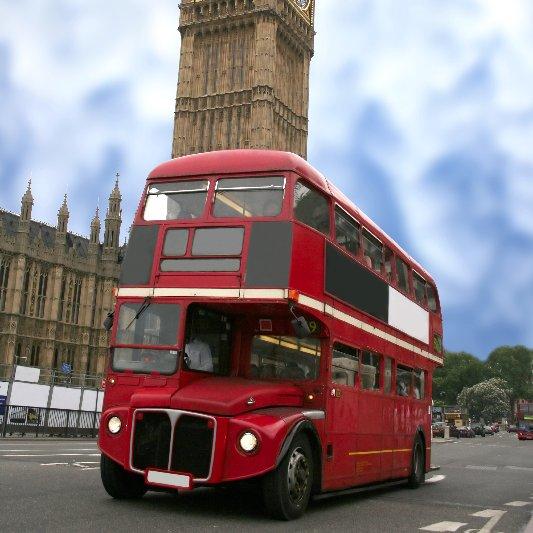 British English Travel Terms