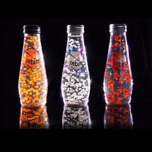 Orbitz Soda
