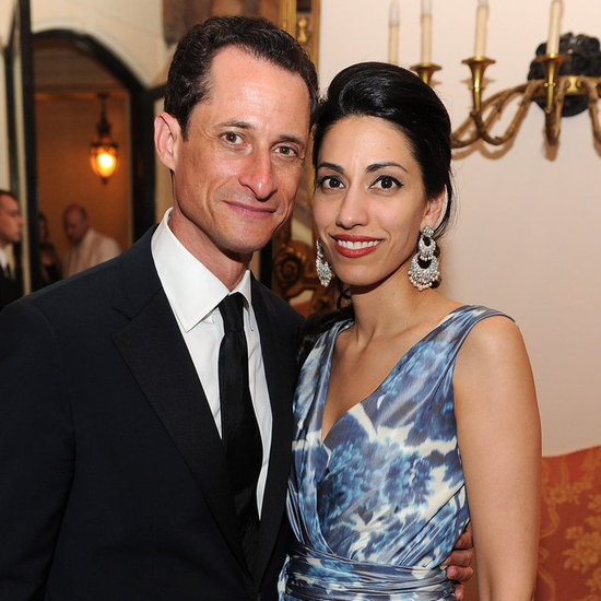 Anthony Weiner's Wife Gives Interview
