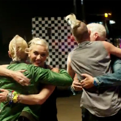 Watch the No Doubt Settle Down Music Video, First Single in 10 Years