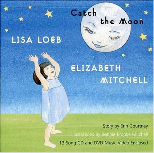 Catch the Moon by Lisa Loeb ($13)