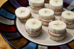 Healthy Dessert Recipe With Bananas