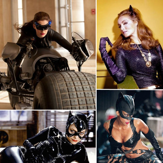 Fashion Flashback of Batman's Most Memorable Villains: From Anne Hathaway to Yvonne Craig to Halle Berry!