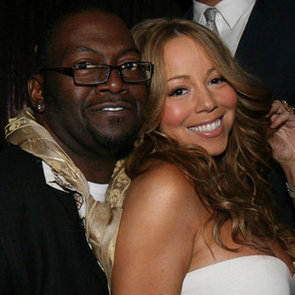 Mariah Carey as an American Idol Judge (Video)