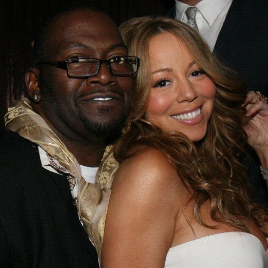 Mariah Carey as an American Idol Judge (Video)