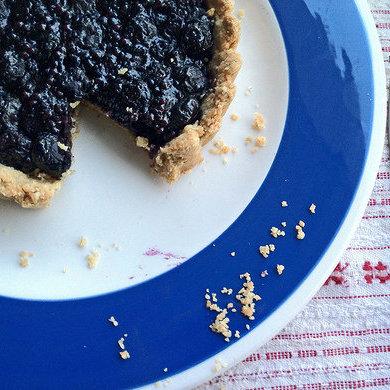 Healthy Berry Crisp Recipes