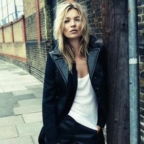 Kate Moss to Star in Rag & Bone's Autumn Winter 2012 Campaigns In Time For UK Store Launch