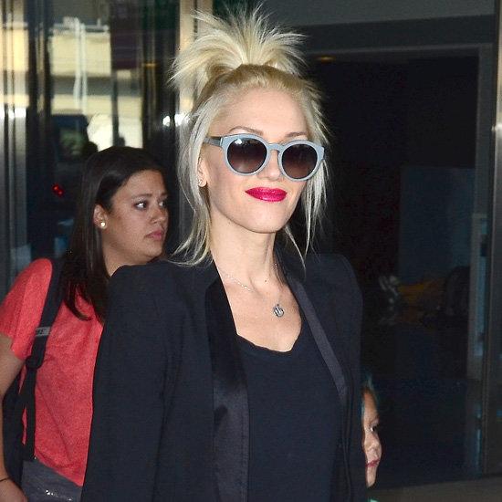 Shop Gwen Stefani Sunglasses (Pictures)