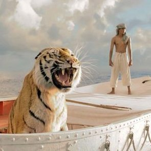 Life of Pi Movie Trailer
