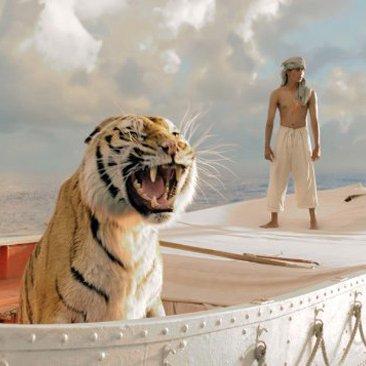 Life of Pi Movie Trailer