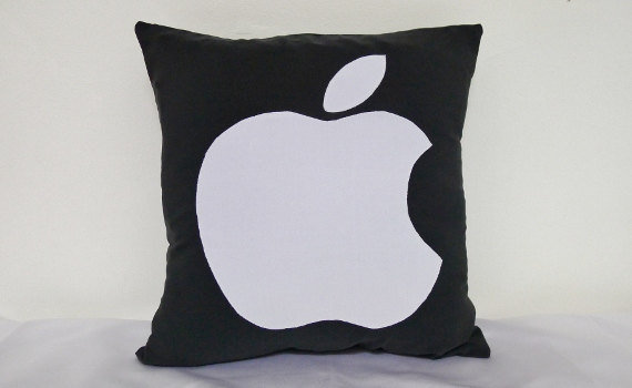 Apple Cushion Cover