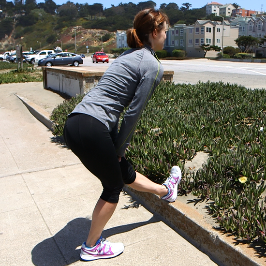 How to Prevent Leg Cramps When Running