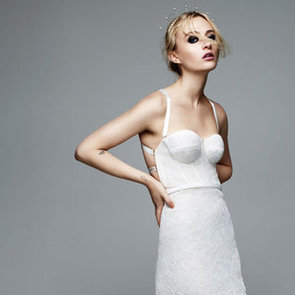 First Look at Richar Nicoll's Bridal Capsule Collection for Topshop: Dropping In the Melbourne Topshop Store Tomorrow!