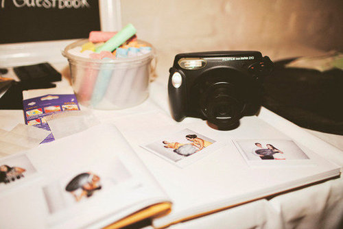 Use Your Network to Find a Photographer
