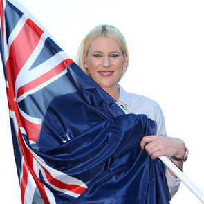 Are You Going to Watch the 2012 London Olympics Opening Ceremony 5:30 a.m. Australian Time?
