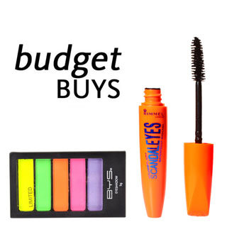 10 Cool Beauty Products For Under $20