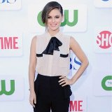 Get Rachel Bilson's Old Hollywood Style