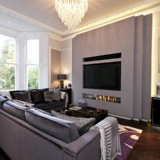 London Luxury Home Rental