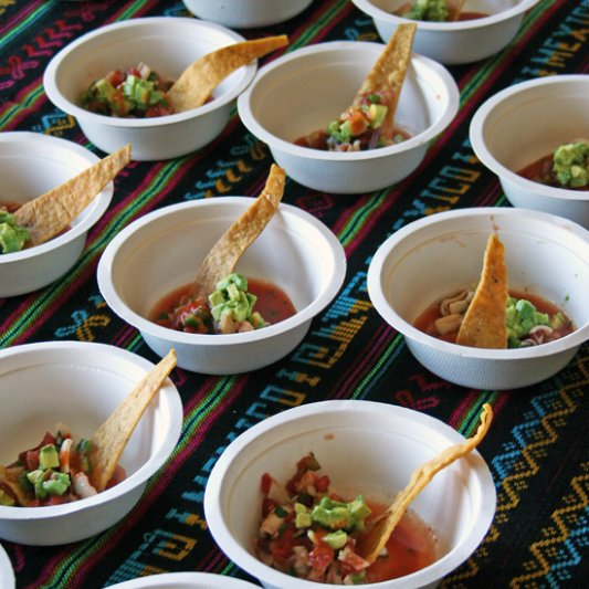 Mexican Restaurants | SF Chefs 2012 Festival