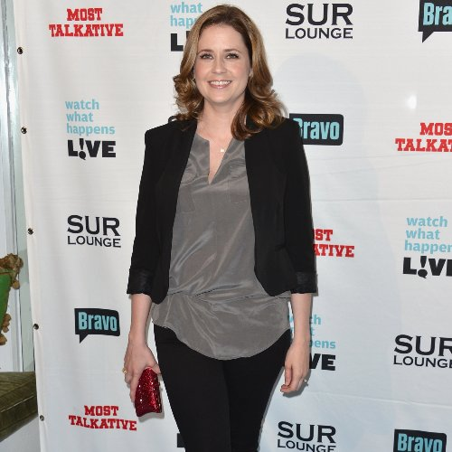 How Jenna Fischer Lost Baby Weight
