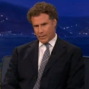 Will Ferrell Talking About Kristen Stewart Cheating
