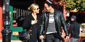 Jennifer Aniston and Justin Theroux Are Engaged — See Their Sweetest Moments!