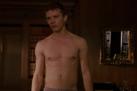 Ryan Phillippe, Cruel Intentions
