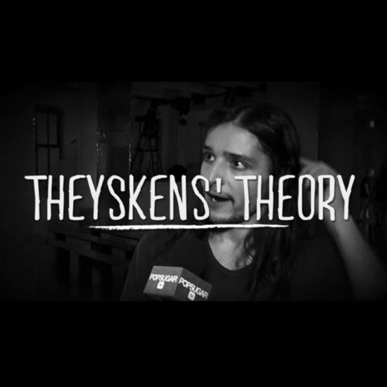 Theyskens' Theory Spring 2012 [Runway Video]