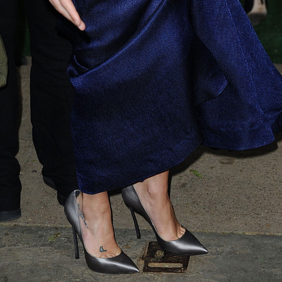 Casadei Shoes (Celebrity Pictures and Shopping)