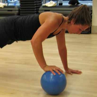 Strength-Training Exercises For Swimmers
