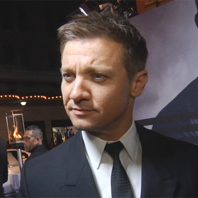 Jeremy Renner and Tony Gilroy Video Interview at The Bourne Legacy Sydney Premiere