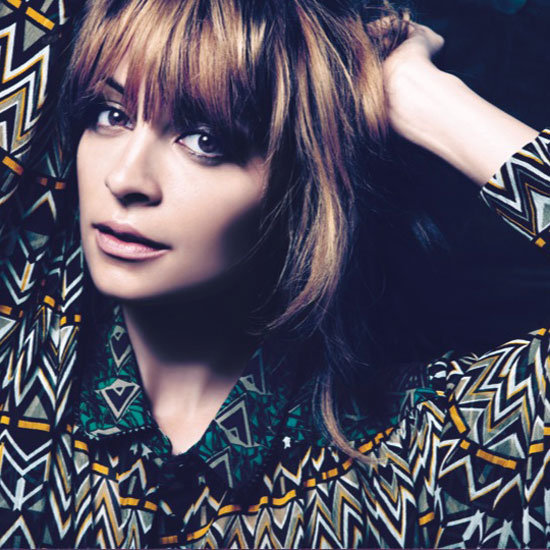 Nicole Richie For Macy's Campaign