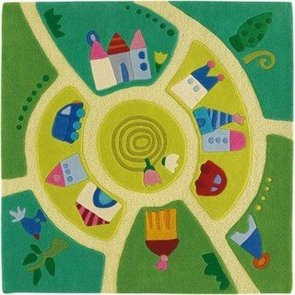Play Rugs For Kids