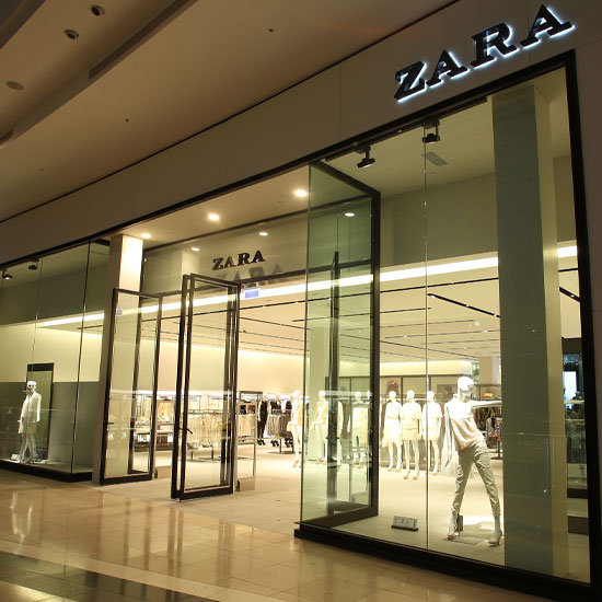 Zara Chadstone Is Open! Take the Tour: In-Store Pictures & Opening Hours and Contact Information