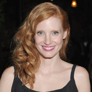 Get Jessica Chastain's Lawless Premiere Waves