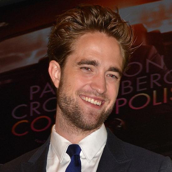 Robert Pattinson Interviews After Kristen Cheating   Video