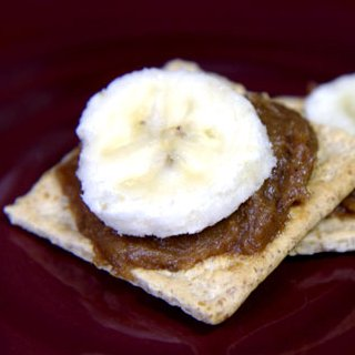 Peanut Butter Snacks For Kids