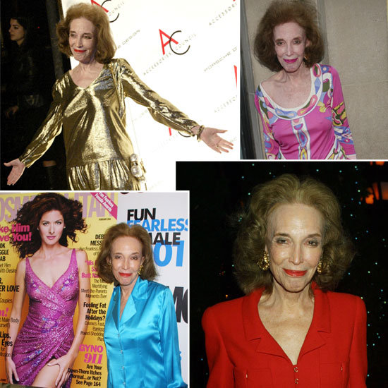 We Pay Tribute to the Fun and Fearless Longtime Editor of US Cosmopolitan Magazine Helen Gurley Brown
