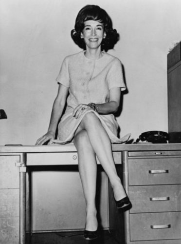 Remembering Helen Gurley Brown