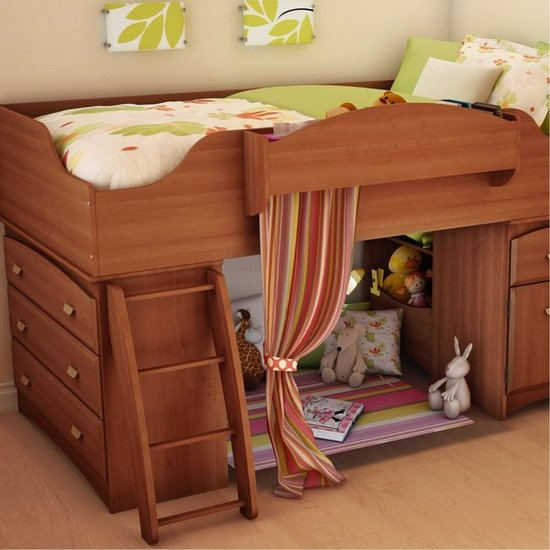 Children's Beds With Storage